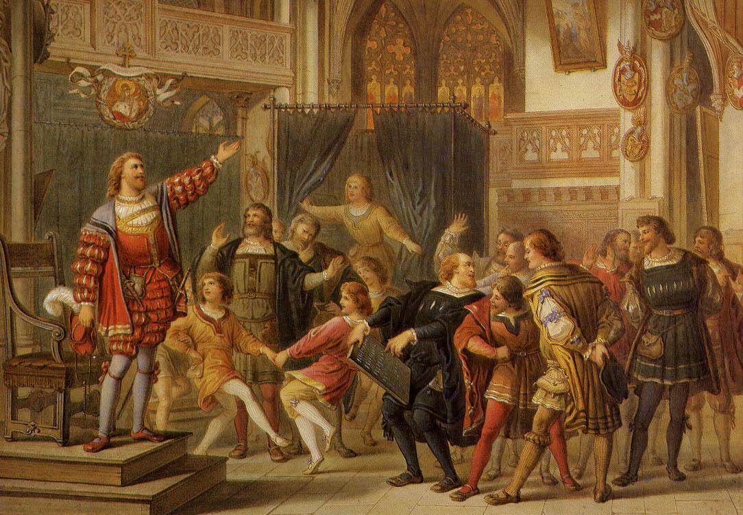 Götterdämmerung - Of Whores And Culture